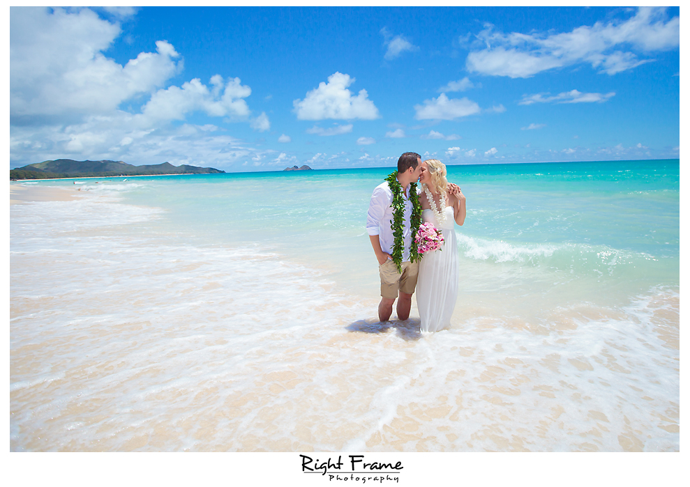 222_Hawaii Beach Wedding