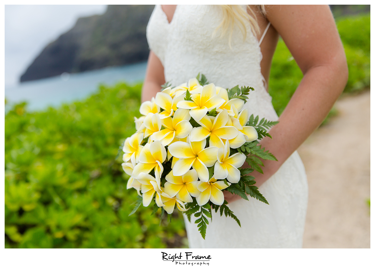 Hawaii Destination Wedding Makapuu Beach