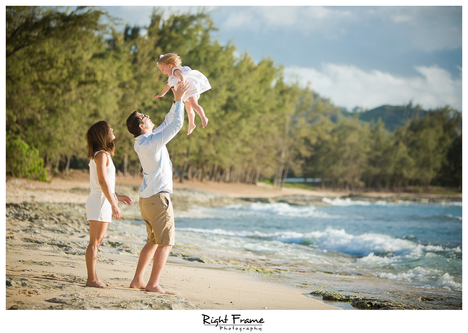 Hawaii Photographer Turtle Bay Resort