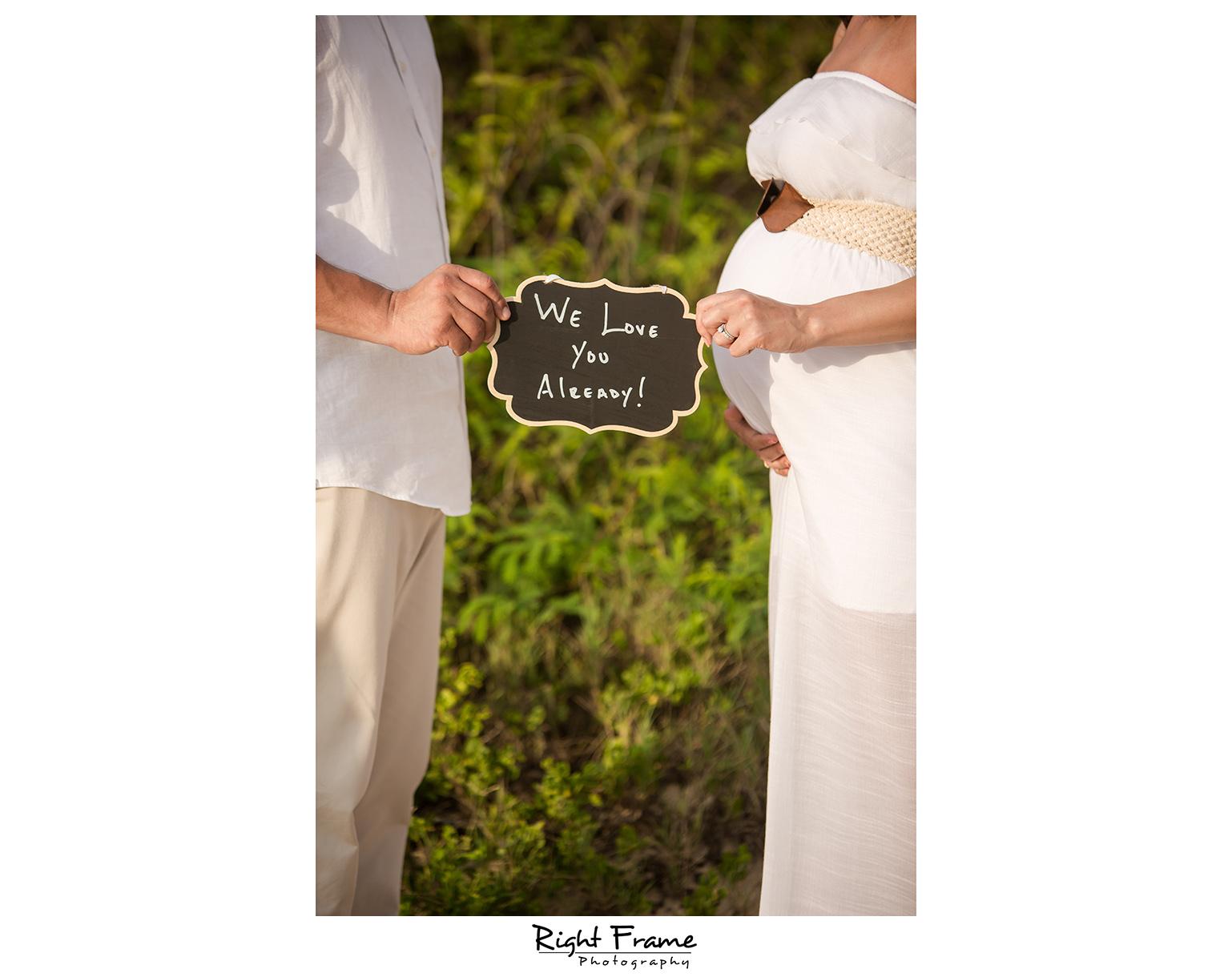 Oahu Maternity Photography
