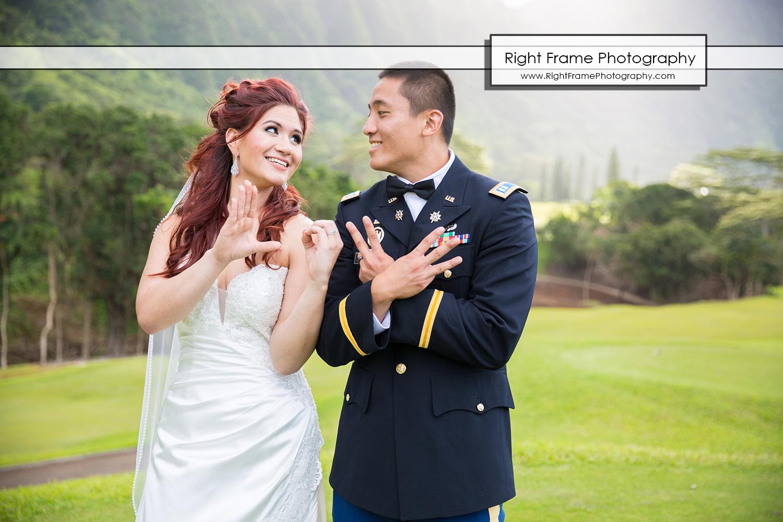 KO'OLAU BALLROOMS WEDDING Oahu Hawaii