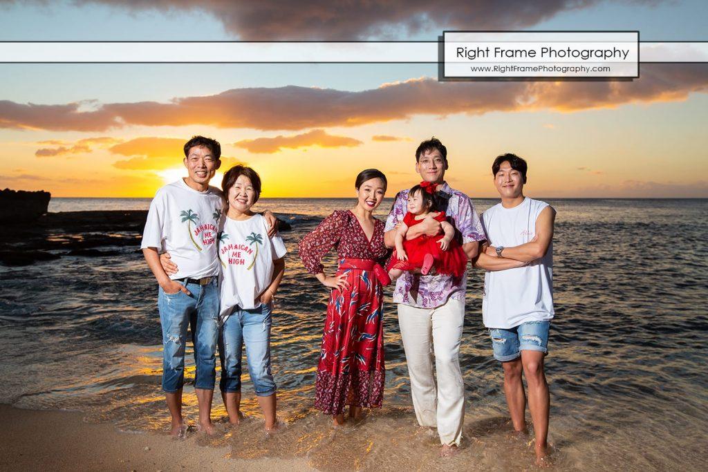 Family Professional Photographers near Disney Aulani Resort