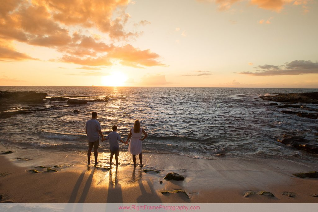 Family Photography near Ko Olina Beach