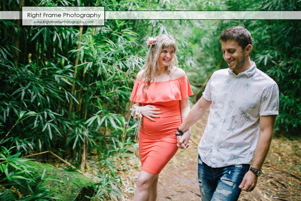 Maternity Photographer Oahu