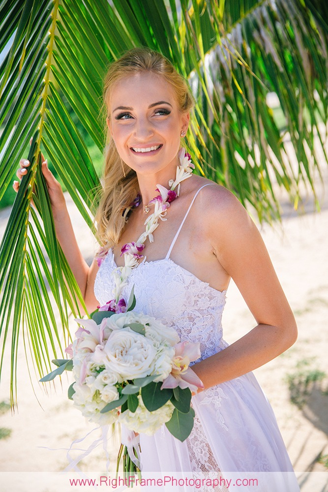 Hawaii Destination Wedding Photographer