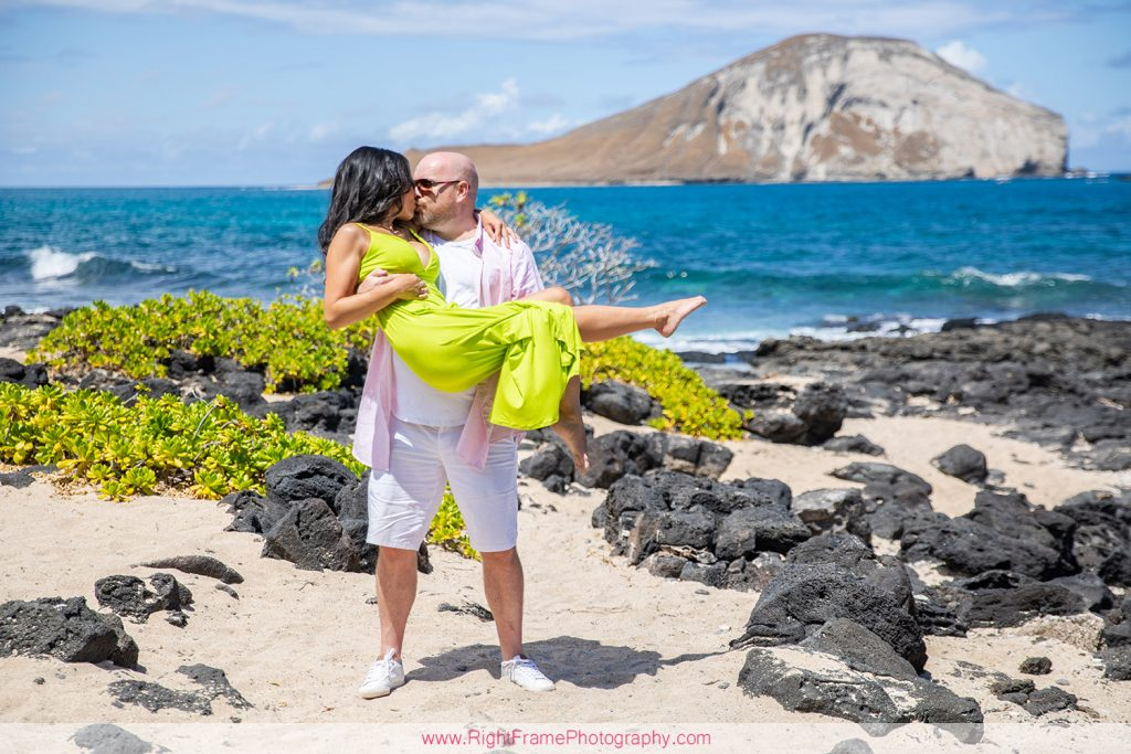 hawaii honeymoon photographers